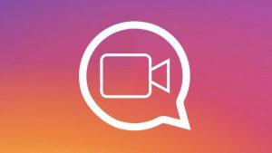 a camera in the instagram logo